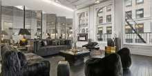 Alexander Wang's Sleek NYC Pad Is up for Grabs for $3.75 Million