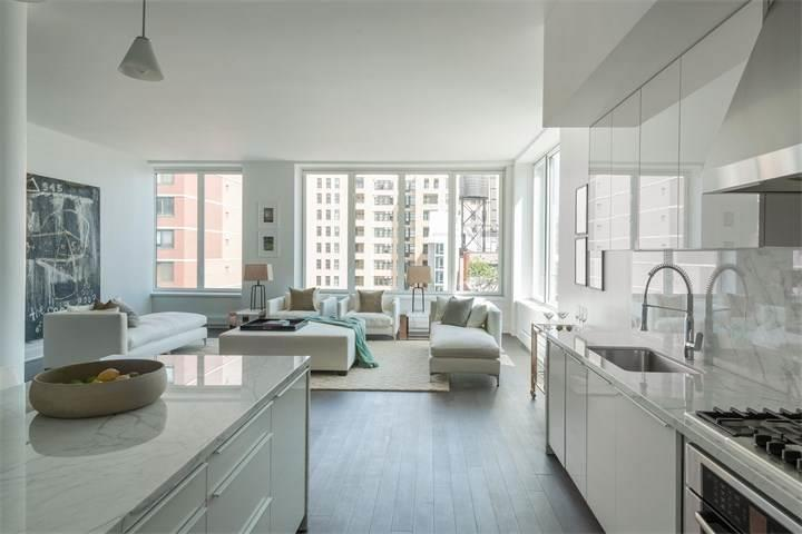 Ariana Meyerson and Erica Miller Masiello Showcase This Modern NYC
