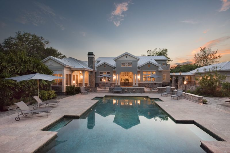 Live The Pinecrest Luxury Lifestyle At 12351 Rock Garden Lane