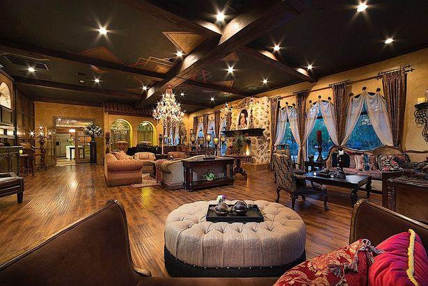 Michael Jackson S Las Vegas Thriller Villa Is On The Market