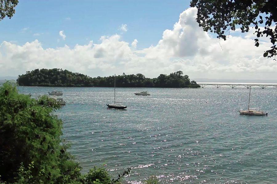 Samana Bay