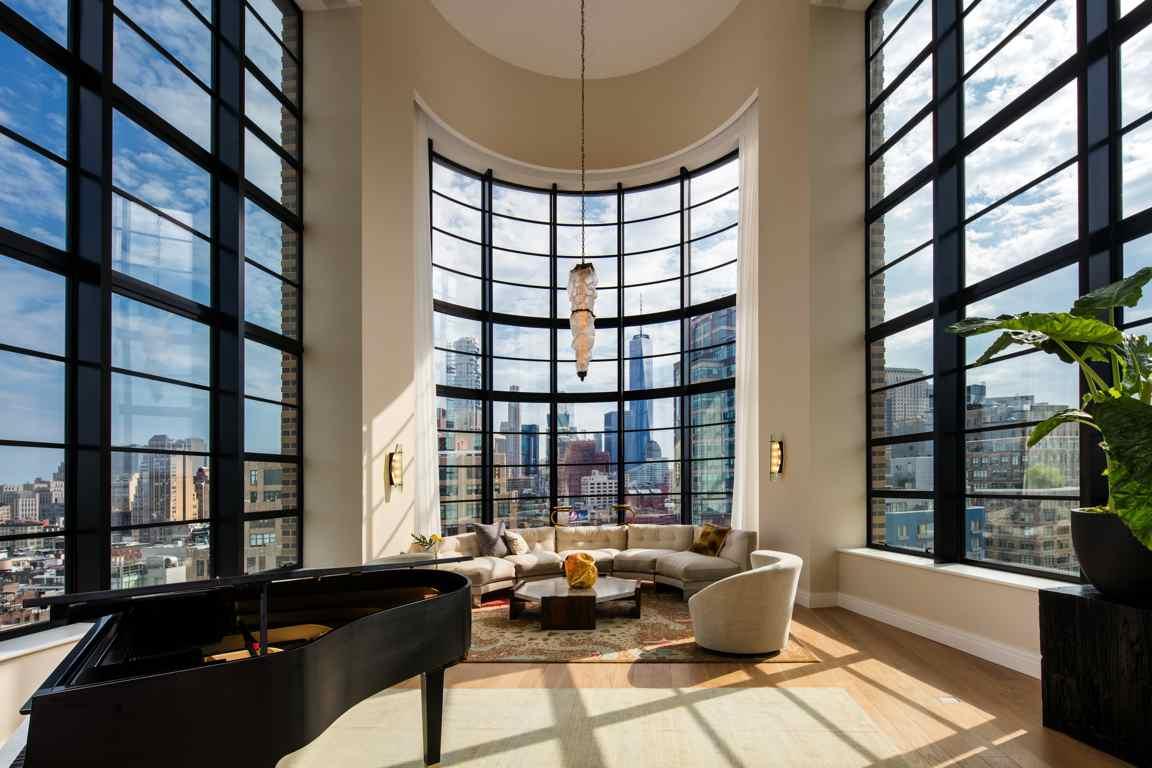 10 Sullivan Great Room