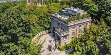 Learn Why Sam Hill Mansion is Now Seattle's Most Expensive Listing