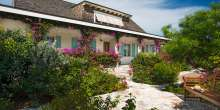 Jasper House – Turks and Caicos Islands
