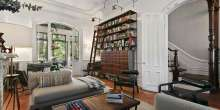 Brooklyn's Celebrity Brownstone Is Up for Grabs for $5.6M