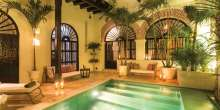 Historic Villa Once Pillaged by Pirate Is Available to Rent for $3,250 per Night