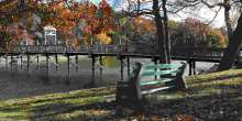 Fall Activities in Spring Lake, New Jersey