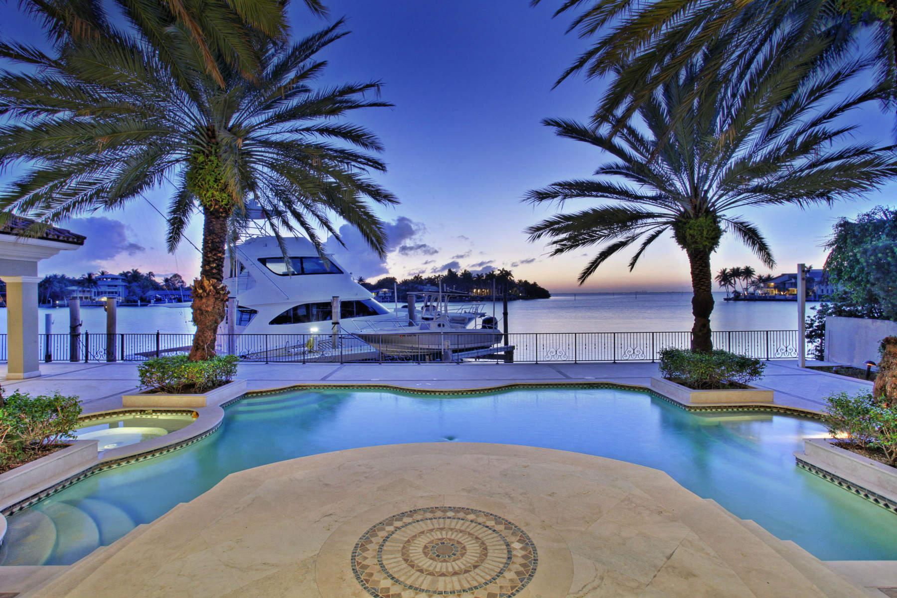 700 Harbor Drive Key Biscayne