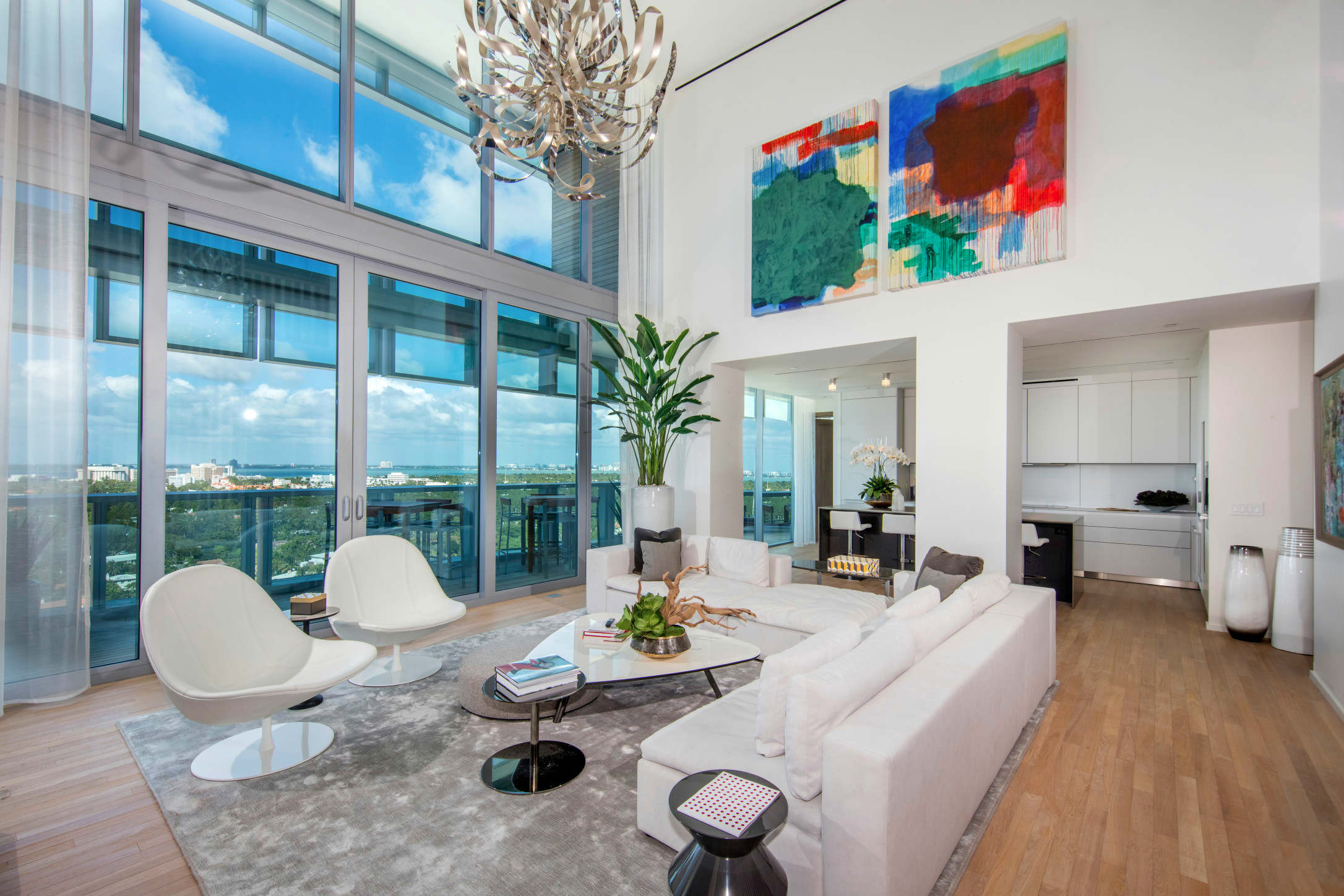 Explore the Penthouse for Sale at The Residences at The EDITION