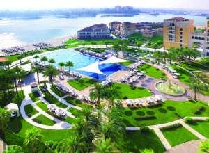 The Ritz-Carlton Abu Dhabi