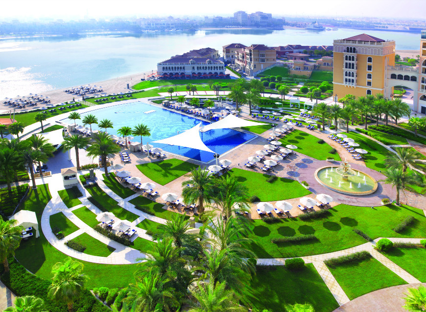 The Ritz-Carlton Abu Dhabi