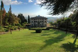 Historic Villa in Florence