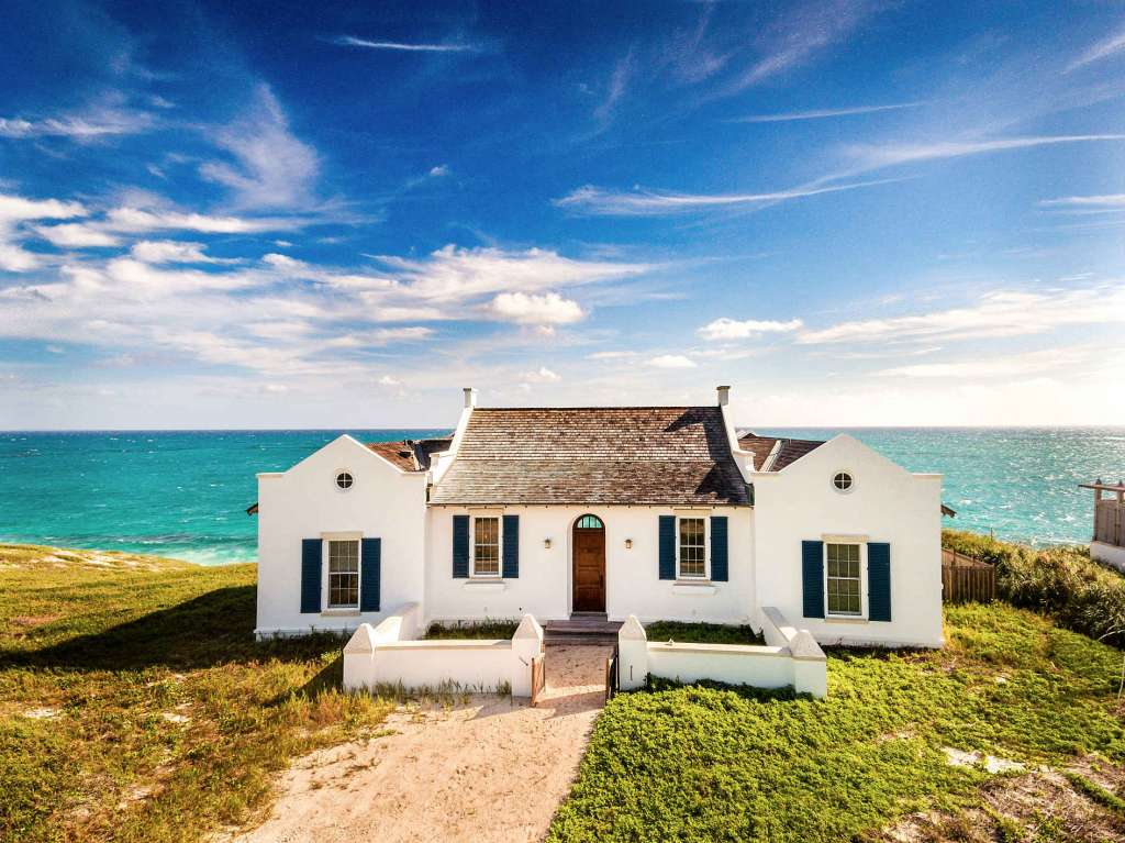 Columbus Beach Cottage