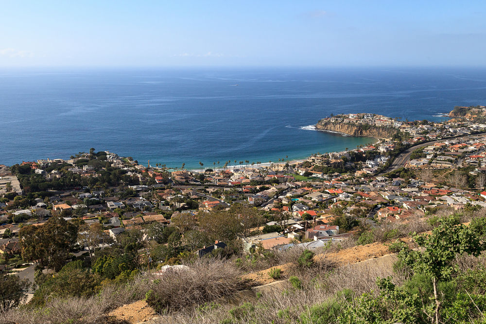 Emerald Bay, Laguna Beach