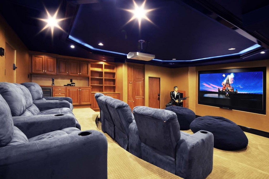 31 Home Theater