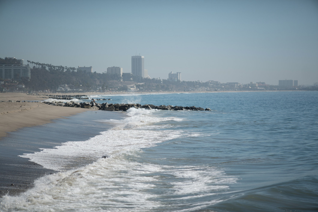Explore pacific palisades california with mercer vine for Where is pacific palisades