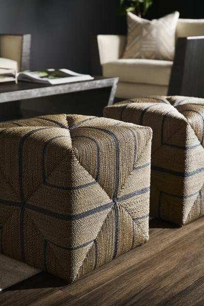 Kirk Nix/Palecek Living Room Detail