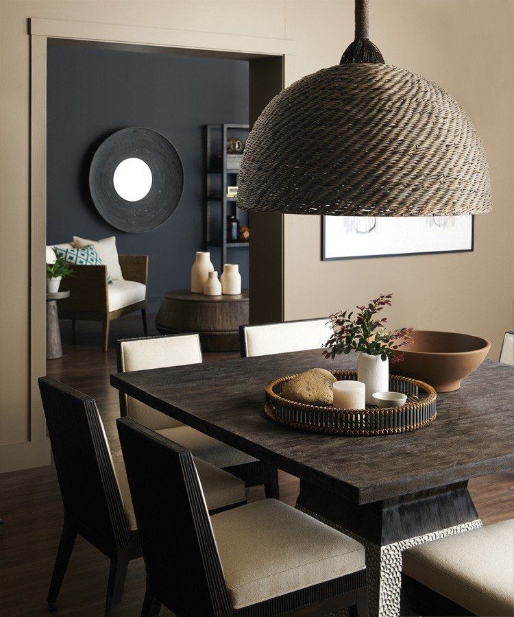 Kirk Nix/Palecek Square Dining Table