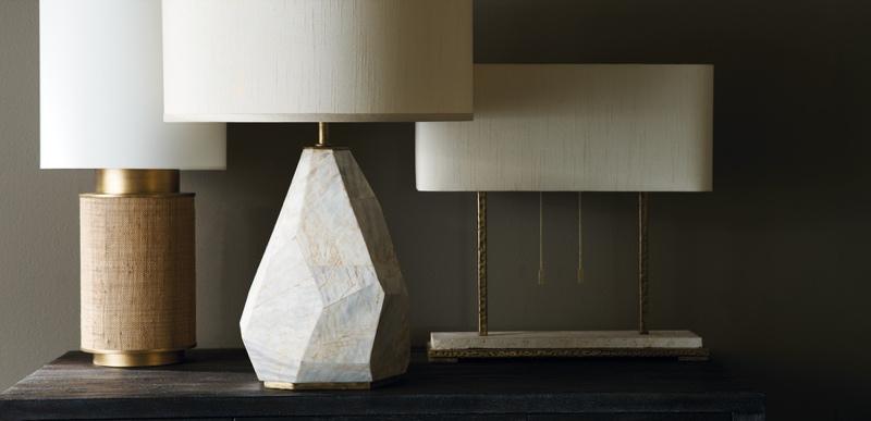 Kirk Nix/ Palecek Lamp Designs