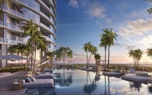 The Ritz-Carlton Residences, Sunny Isles Beach