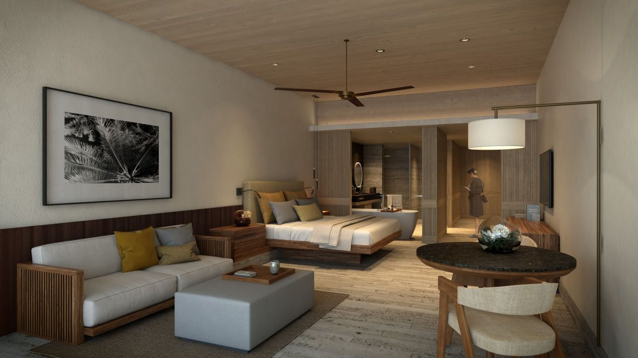 Montage Residences