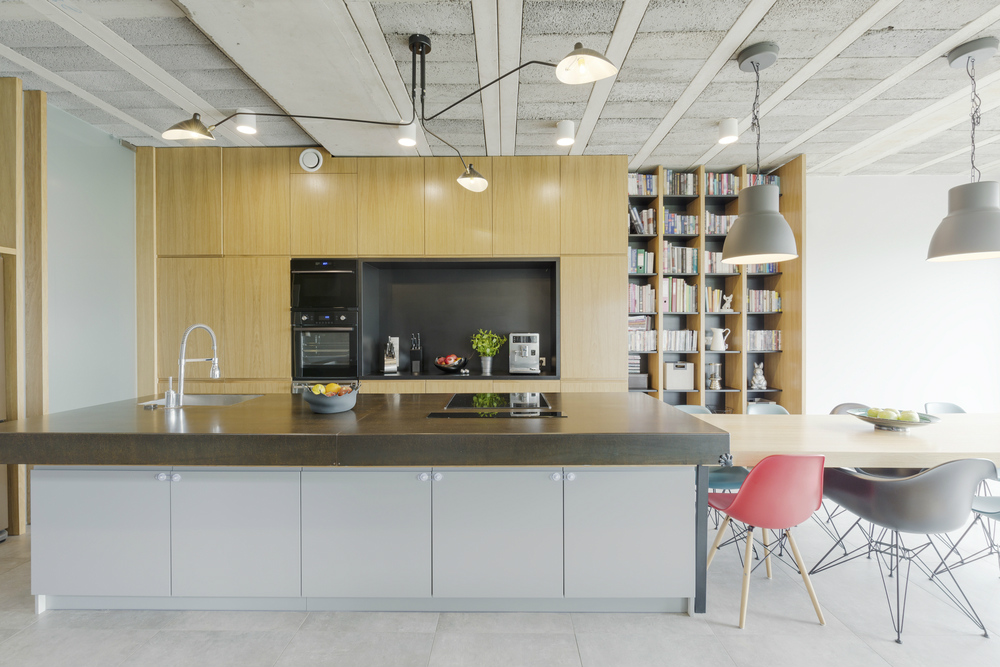 collection of countertop trends 6 fashionable countertop tre