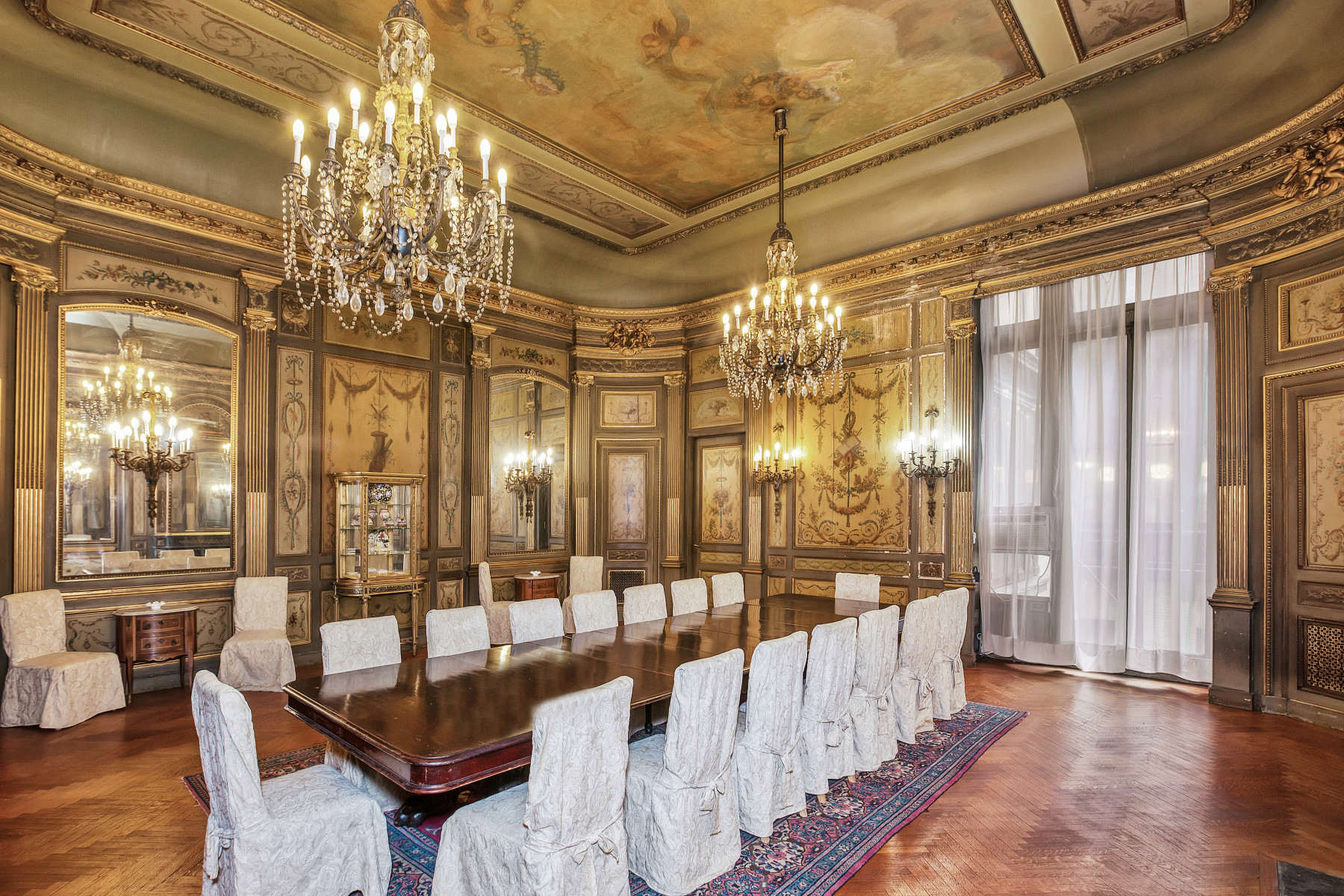 This 50m Mansion Is Last Gilded Age Residence For Sale In