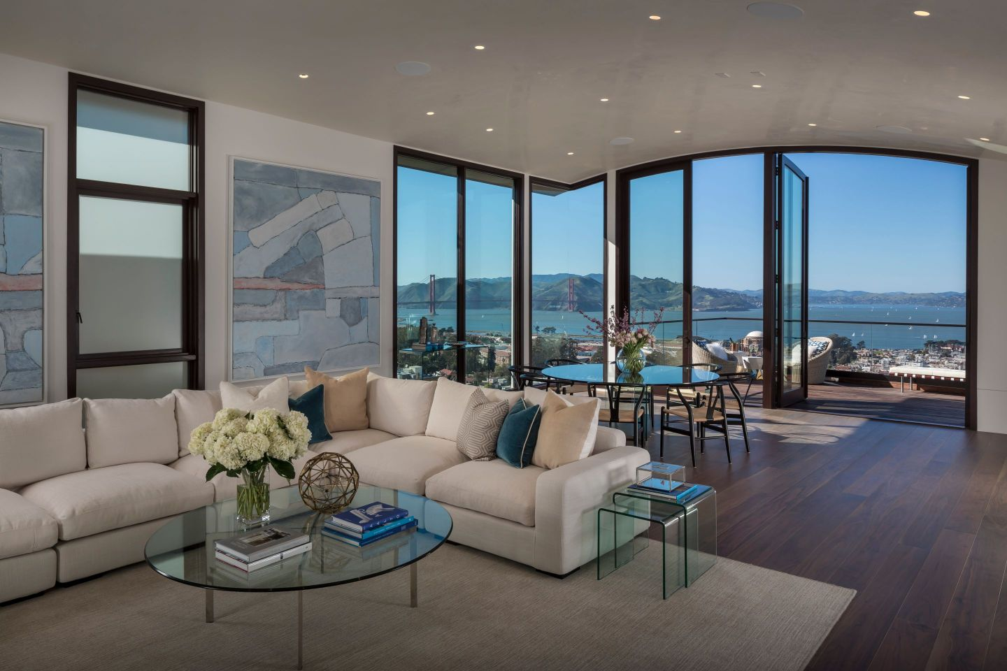 Peek inside the most expensive home for sale in san francisco for Homes for sale in san francisco