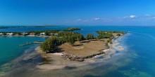 Three Sisters Island