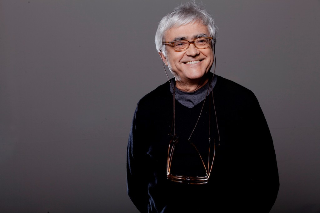 Rafael Vinoly, Architect One River Point