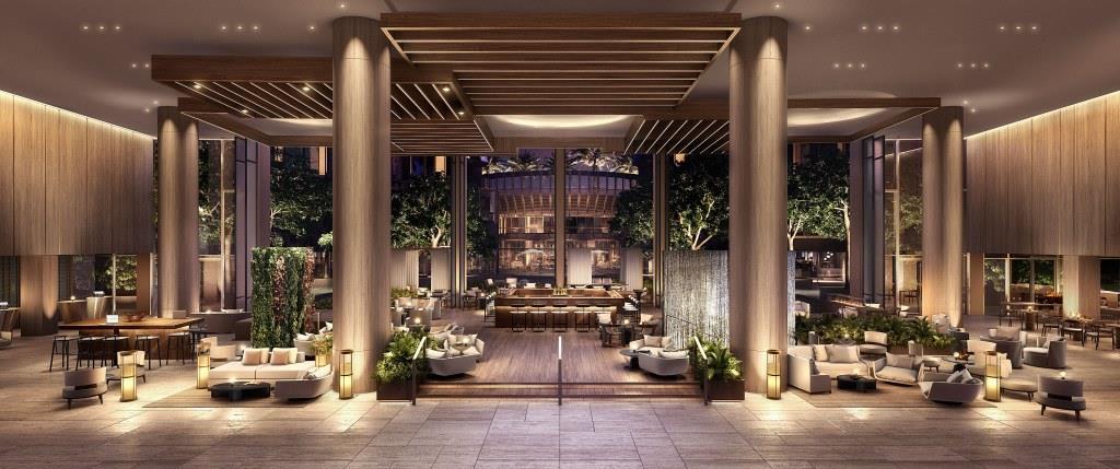 DBOX_CENTURY PLAZA_Hotel_Lobby