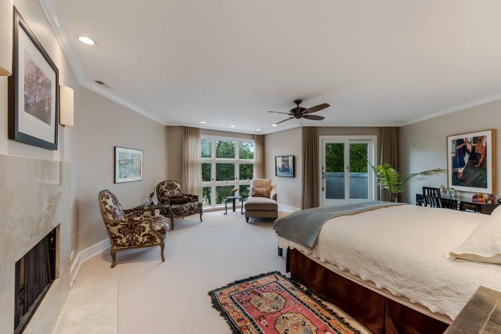 13 - Master Bedroom