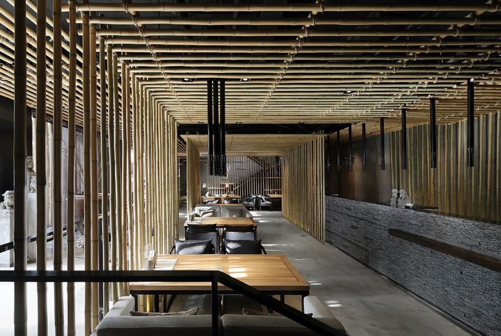 Chinese Interior Design Firms Dominate World Interior of the Year