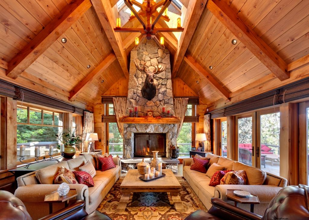Legacy Home With Timeless Ambiance