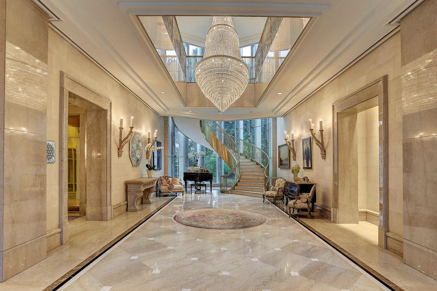 Houston House Built For Saudi Prince Is Asking 20m
