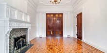 Haute residence featuring the best in luxury real estate for Gramercy park townhouse for sale