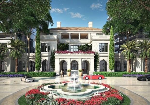 The Estates at Acqualin