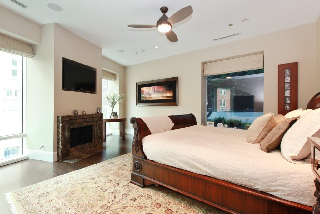 10 - Master Bedroom
