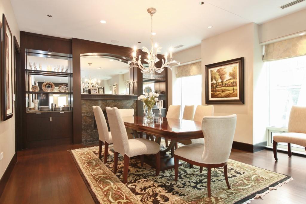 8 - Dining Room