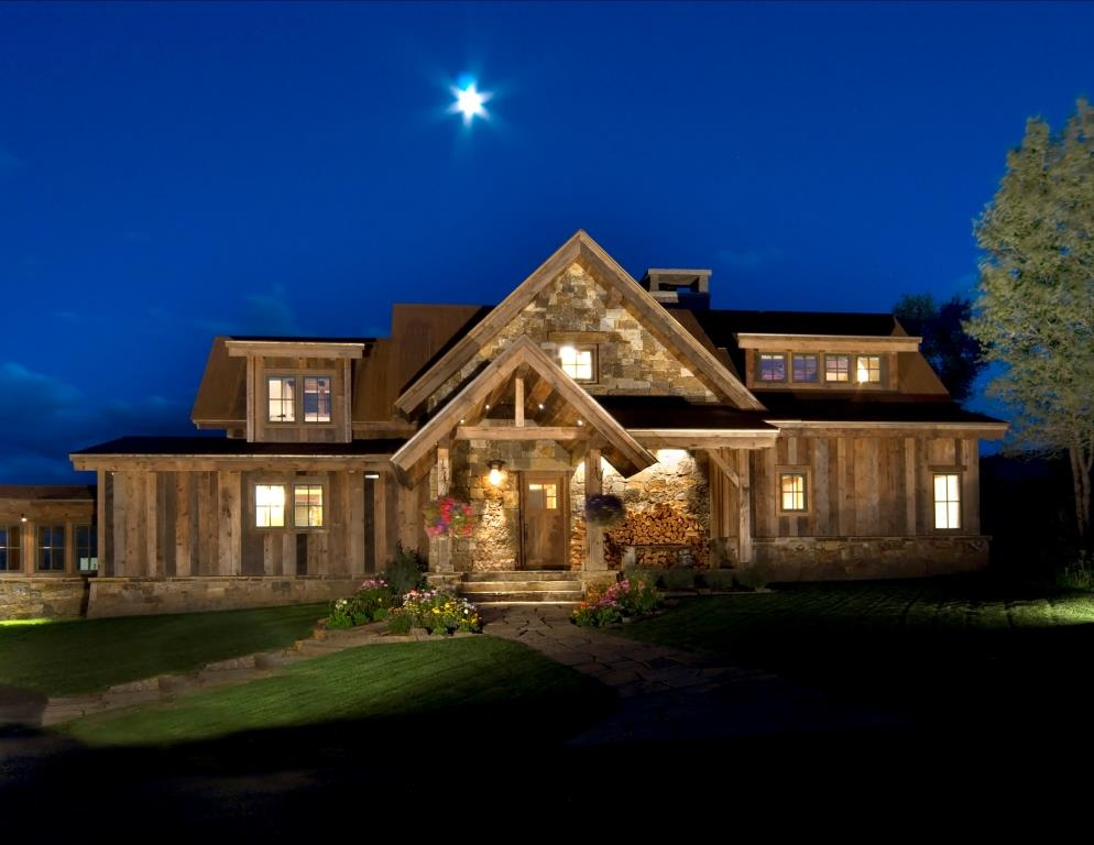D Bar Ranch The Ultimate Legacy Luxury Estate