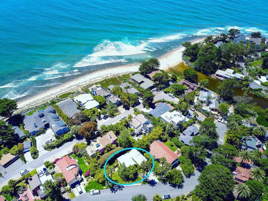 The Only For Sale Home In Rincon Point Is A Tropical Paradise