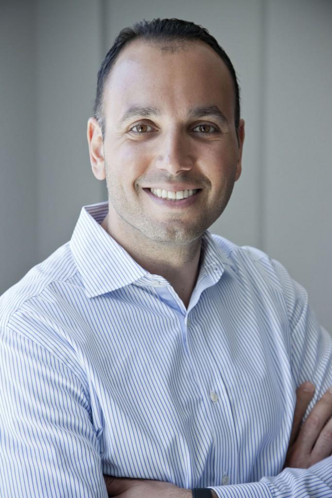 Ben Shaoul