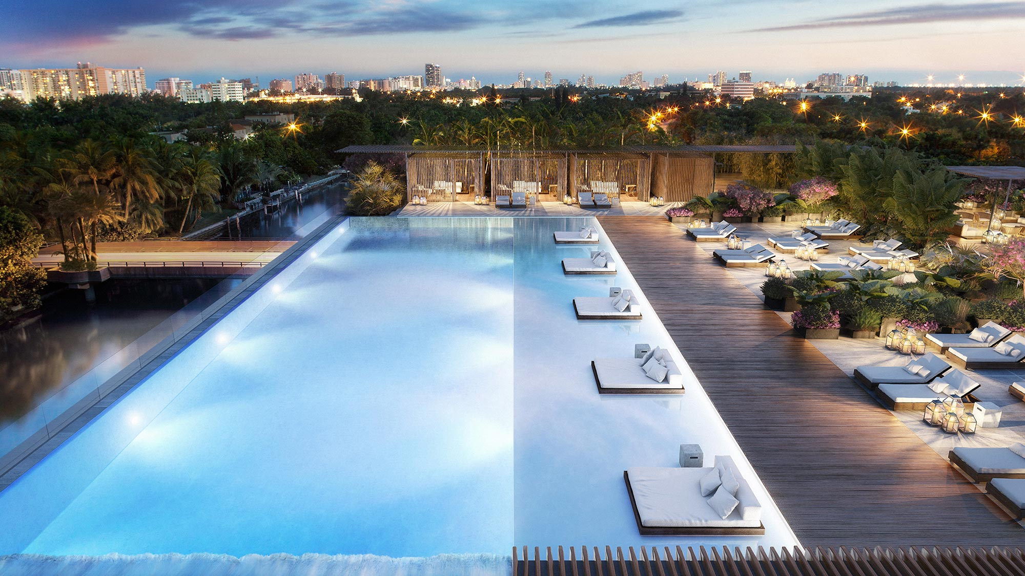 Condos-in-Miami-Beach-Pool
