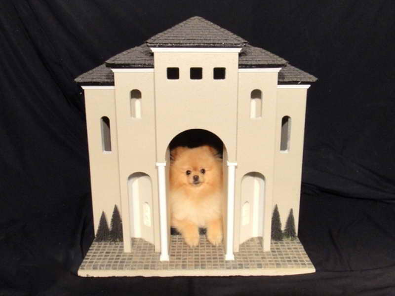Style-and-Cool-Design-Luxury-Indoor-Dog-Houses