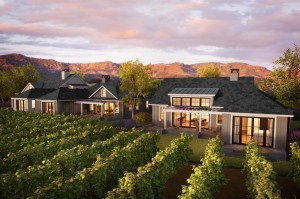 FSNV Homes & Vineyard