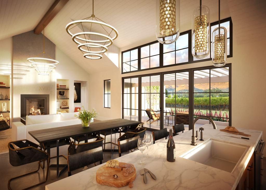 FSNV Residence Great Room 1