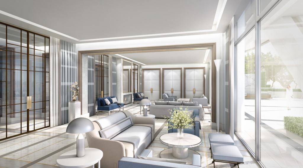 11 - Club Lounge