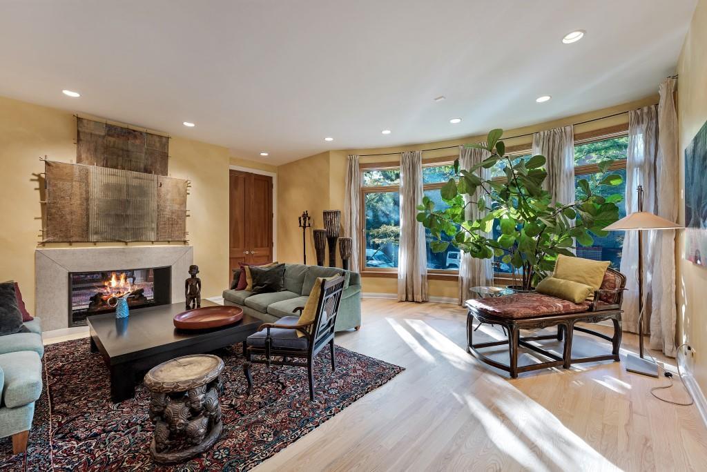 3a - Living Room