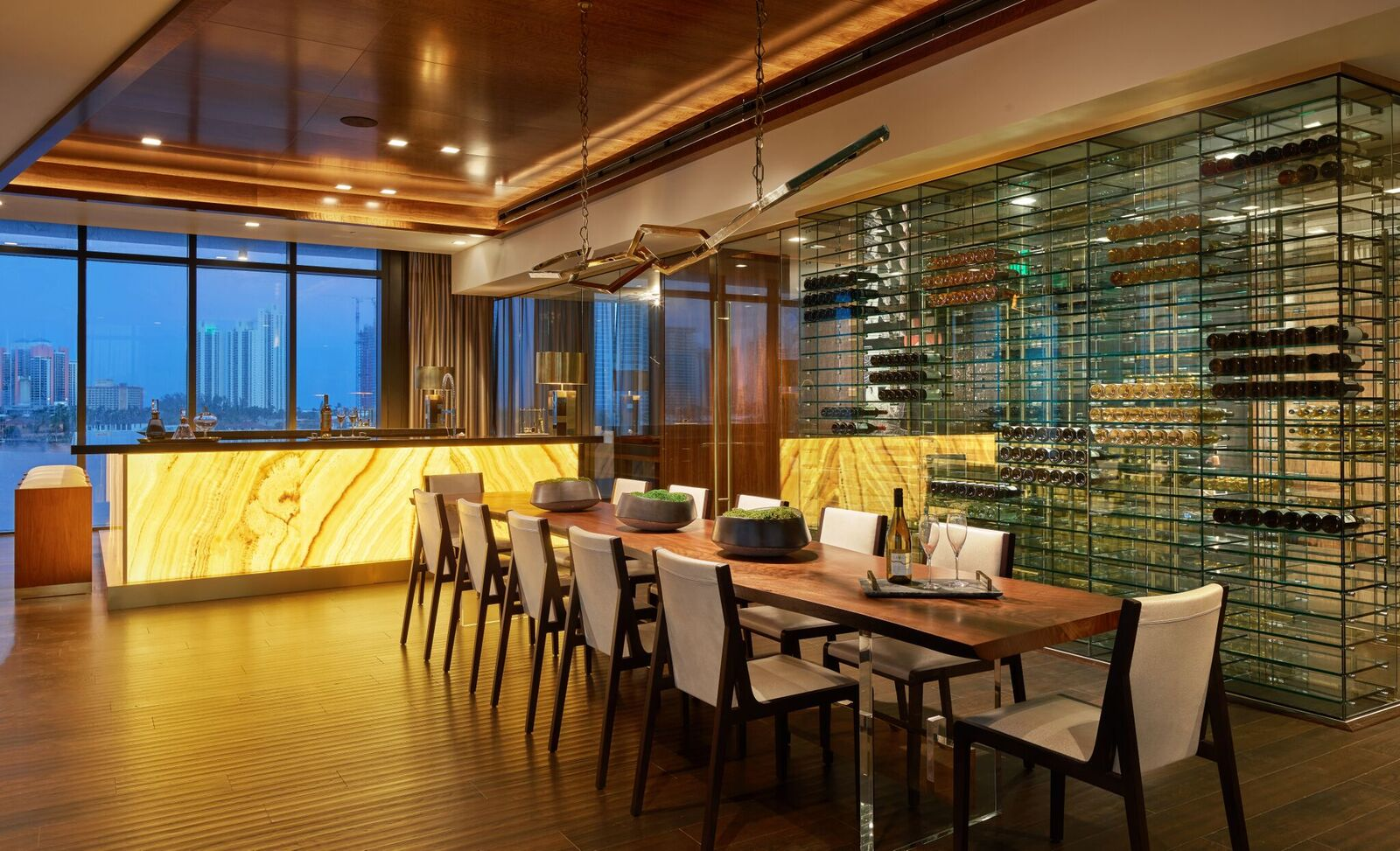 Privé Wine Room_preview
