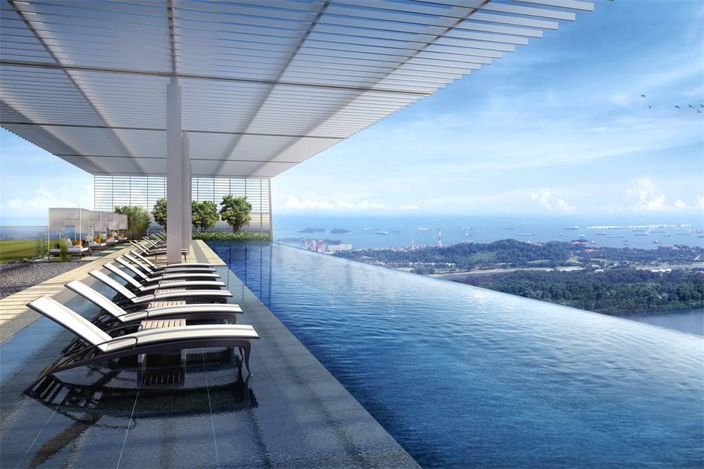 Courtesy of Donald NG and Sotheby's International Realty, Singapore.